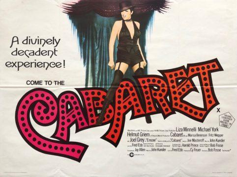 Cabaret-Movie-Poster