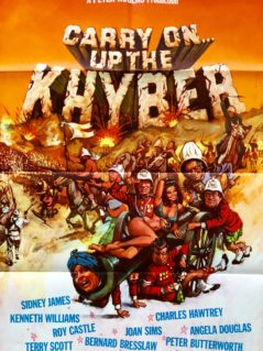 Carry-On-Up-the-Khyber-Movie-Poster