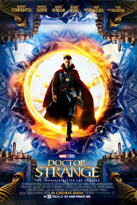 Doctor-Strange-Movie-Poster