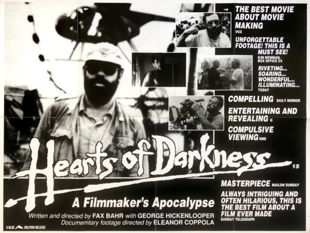 Hearts-of-Darkness:-A-Filmmaker's-Apocalypse-Movie-Poster