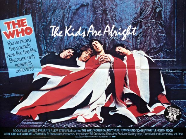 The-Kids-Are-Alright-Movie-Poster