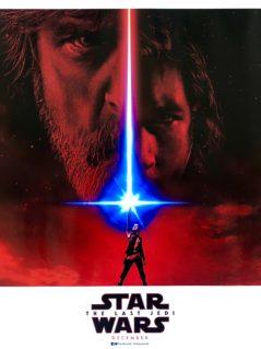 Star-Wars-:-The-Last-Jedi-Movie-Poster