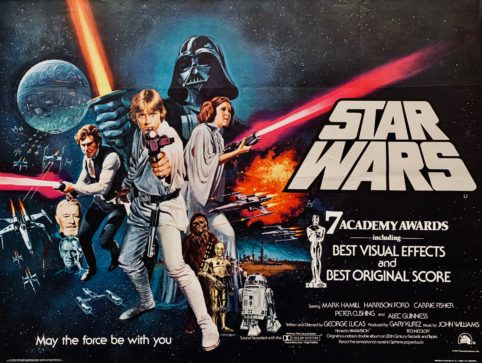 Star Wars-Episode-IV-A-New-Hope-Movie-Poster
