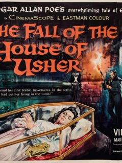 The-Fall-of-the-House-of-Usher-Movie-Poster