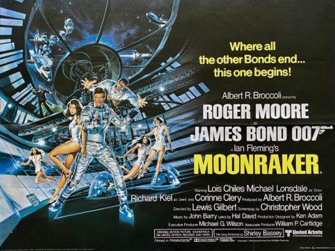 Moonraker-Movie-Poster