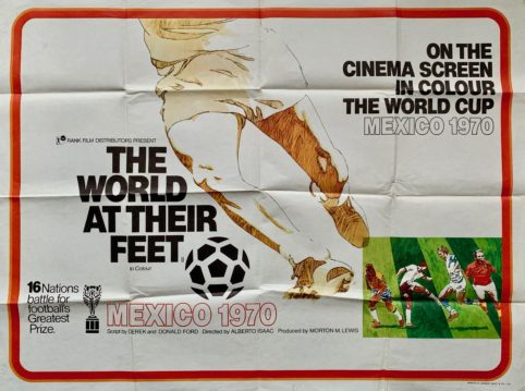 The-World-at-Their-Feet-Movie-Poster