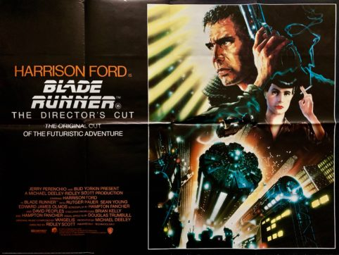 Blade-Runner:-The-Director's-Cut-Movie-Poster