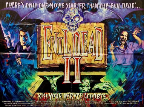 Evil-Dead-II-Movie-Poster