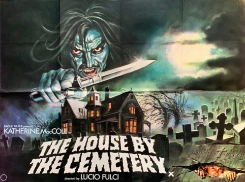 House by-the-Cemetery-Movie-Poster