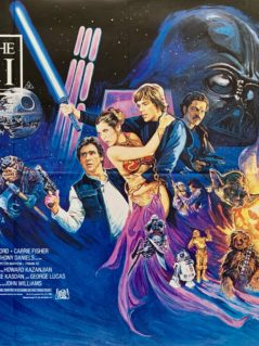 Star Wars Return-of-the-Jedi-Movie-Poster