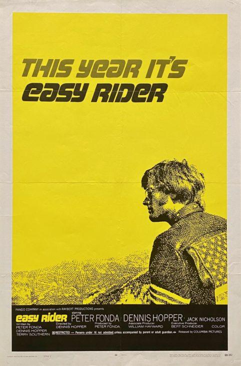 Easy-Rider-Movie-Poster
