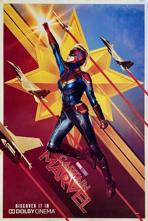 Captain-Marvel-Movie-Poster