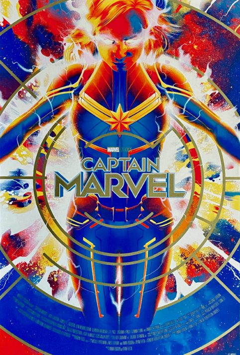 Captain-Marvel-Movie-Poster