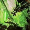 Original Star Wars Trilogy Movie Posters