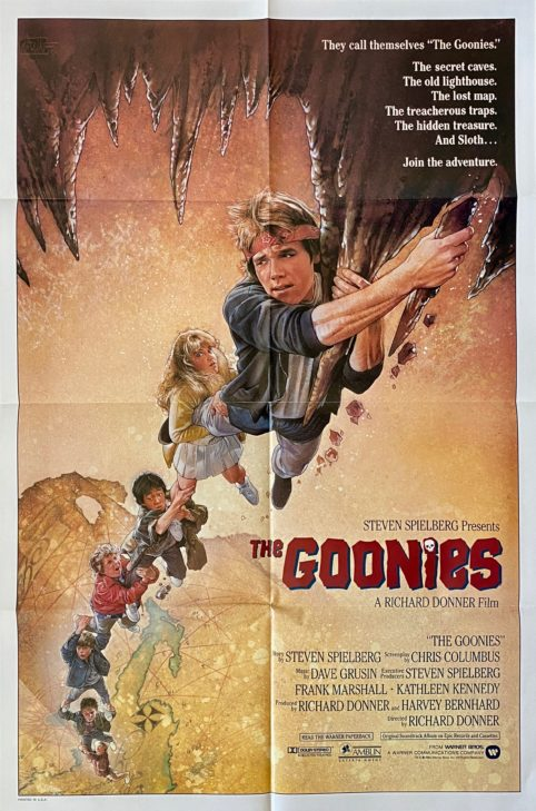 The-Goonies-Movie-Poster