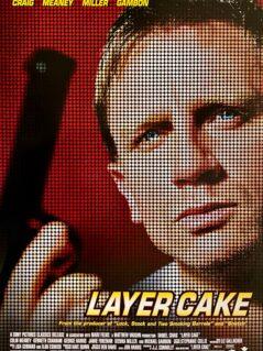 Layer Cake Movie Poster