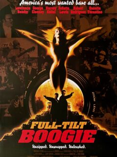Full Tilt Boogie Movie Poster