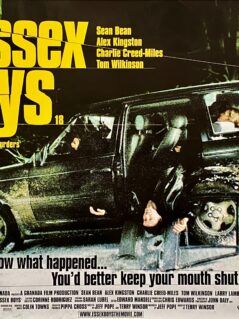 Essex Boys Movie Poster