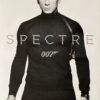 James Bond: SPECTRE Movie Poster