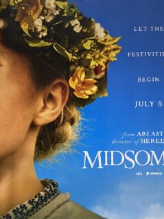 OMidSommar Movie Poster