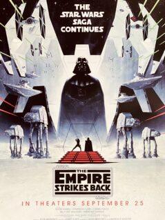 Star Wars: Episode V - The Empire Strikes Back 40th Anniversary