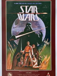 Star Wars Celebration Japan 2008 Poster