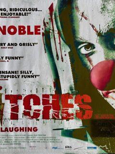 Stitches Movie Poster